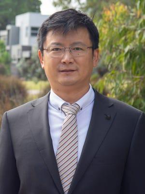 Julian Qin