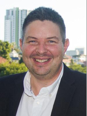 Jason Genrich