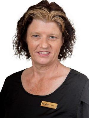 Tania Aldridge
