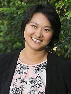 Tahlia Zheng