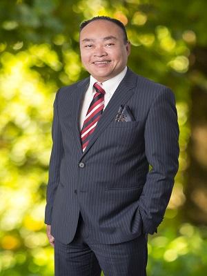 Peng Chung