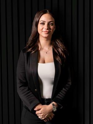 Mary El Khoury