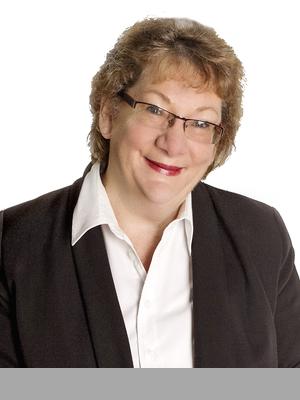 Michelle Blom