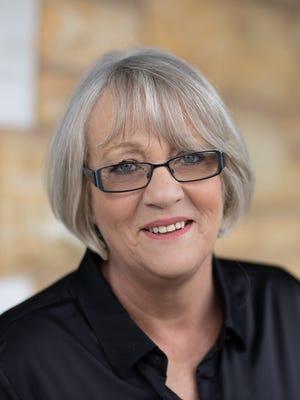 Jill Grant
