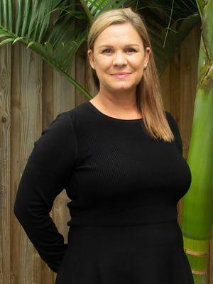 Rebecca Moffrey