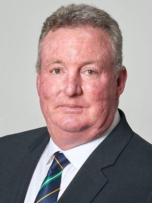 Dale Keatley