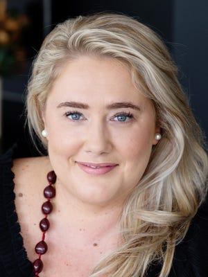 Lorna Greensill