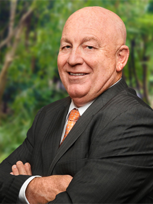 Stephen Harrod