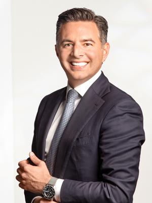 Andrew Sahhar