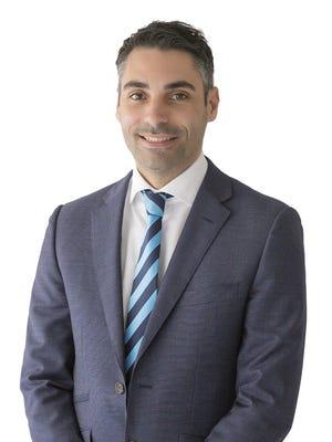 Steven Farrugia