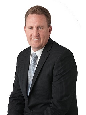 Glenn O'Connor-Smith