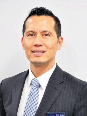 Ben Giang