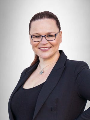 Catherine Halloran