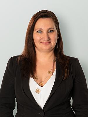 Rania Sater
