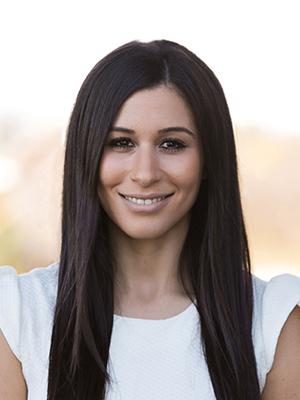 Stephanie Tannos