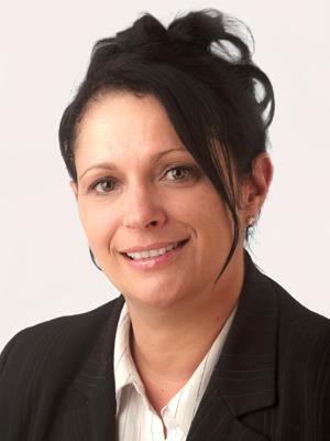 Trudy Leedham