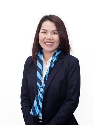 Sammi (Minh) Bui
