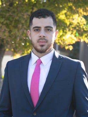 Ahmed Arja