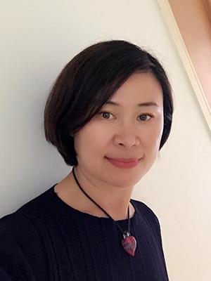 Monica Xu