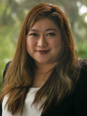 Katherine Legaspi