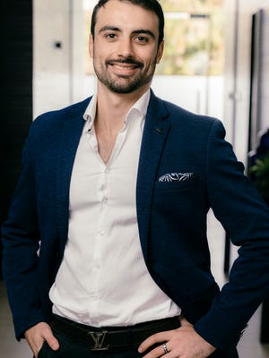 Nick Lapenna