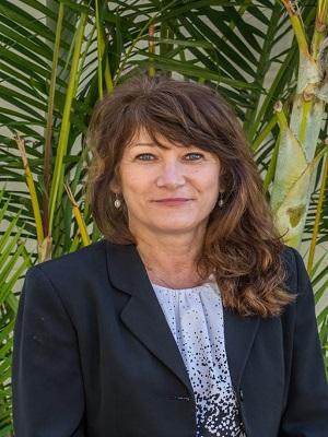 Cristina Rawlings