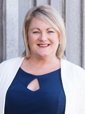 PM Michelle Roderick