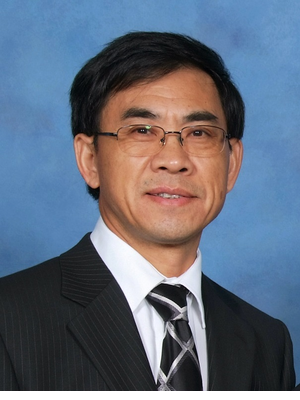 Richard Zheng
