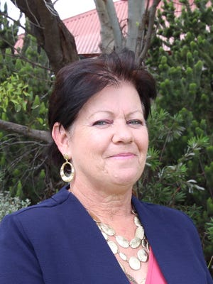 Frances Crees