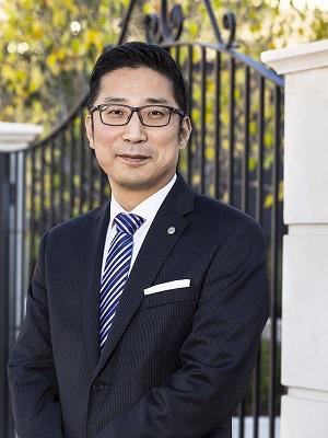 Lawrence Zhu
