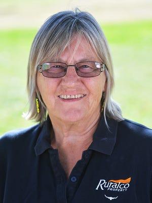 Ianne Haynes