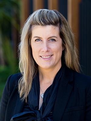 Angela Rundle