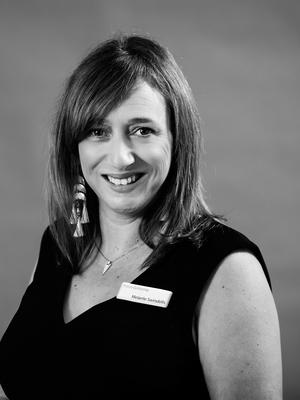 Melanie Swindells