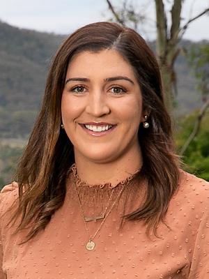 Anna Brennan