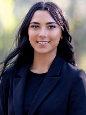 Emelia Kaafi