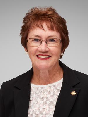 Kaye Maskiell