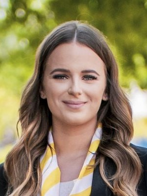 Katelyn Parry