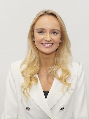 Bridget Kemp