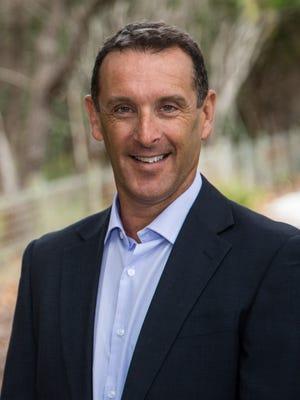 Tony Holland