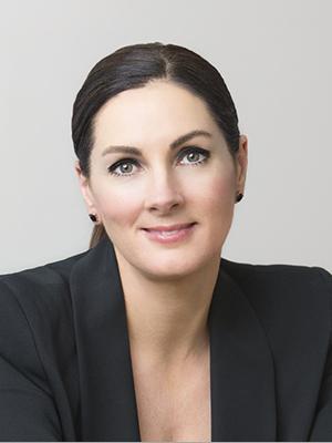 Amanda Blair