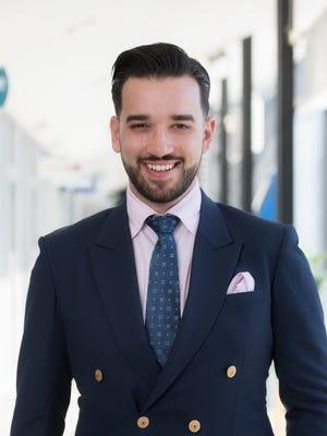 Dimitri Manolis