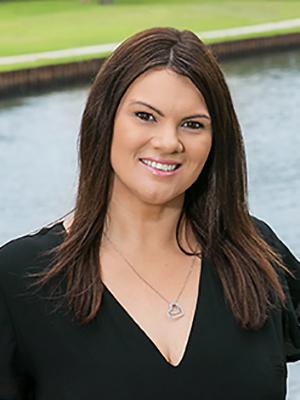 Jessica Blair