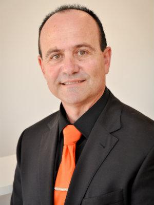 Peter Krinis