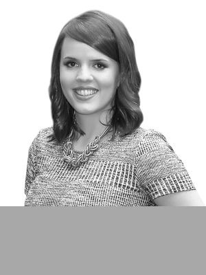 Tayla McCarthy