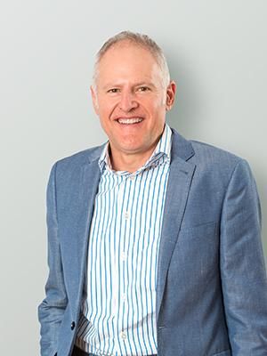 Neil Fry