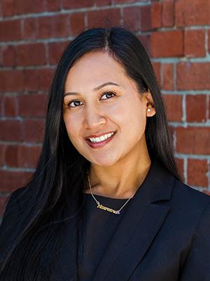 Nazreena Ishak