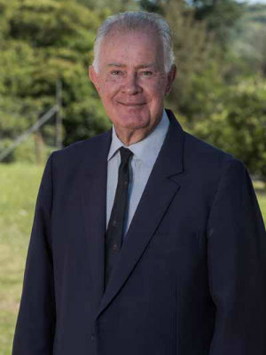 Mike Wiltshire