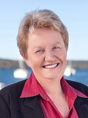 Kay Saunderson