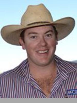 Adam Chudleigh