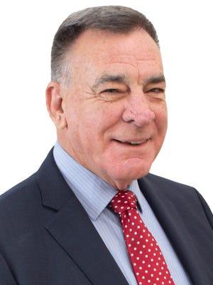 Graham Rogers